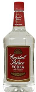 Crystal Palace Vodka 1.00l - Case of 12